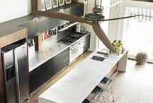 Home - Ideas for my loft / by Maru Aveledo {El Gato Goloso}