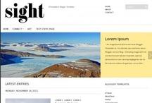 Design - Blogs Templates