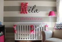 Kid's & Babies Rooms