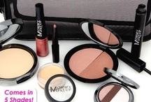 cosmetics currently obsessing about / by MomsThoughts™