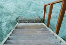 Stairway to Heaven. / by Dawn Day-Iannelli