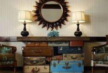 For the Home - DIY / by Allison Haltom