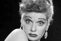 I Love Lucy...I Really Do... / by Kate Brown