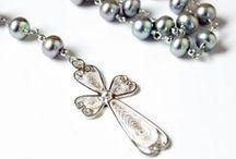Bijoux jewels / Exquisitely wrought jewelry