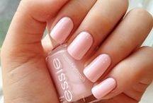 Nails. / by Megan Balas