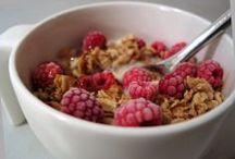 perfect breakfast / by Yolanda NiTuairisc