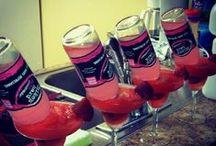 Cocktail-o-rama / by Allison Haltom