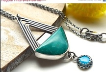 Other Artisan Jewelry Favorites