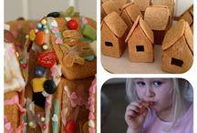 kids stuff / by Kari Anne Marstein