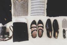 Clothing / by Heather Farmer