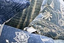-{Inspirations}- Blue And White / by Seagreen Sage