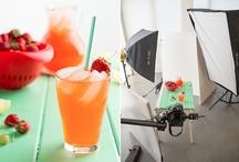 Food Photography - Resourses / Recursos y tips para mejorar tus fotos de comida