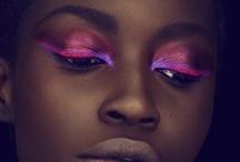 Make up / by Paulina Castañeda Herrada