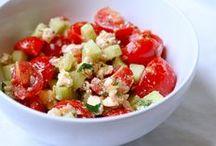 food / fruits & veggies / by Melinda