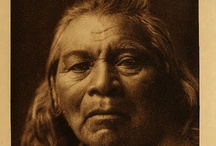 Native (North) American Indians