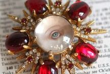 Jewelry Arts / all that glitters is not necessarily gold...