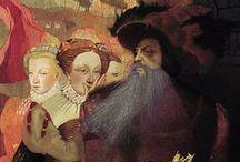 Bluebeard / curiosity can kill