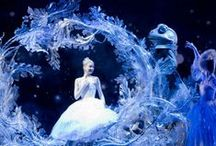 Cinderella / a child of the ashes