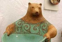 Bear Tales