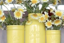 MASON JARS CREATIVITY