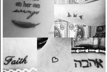 ink / Hearts | Anchors | Small & Cute