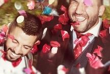 Our wedding / Nuestra Boda