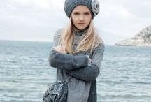 Inspiration: Fashionably Petite