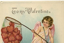 Valentine & Heart Stuff / Valentines, Hearts, Stuff about Love