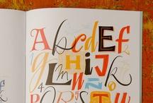 Typographical Treatments / ABCDEFG