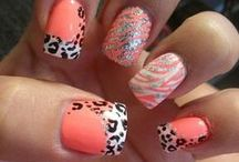Nails Are My Obsession<3 / by Kyra Wallace