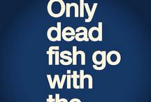 Quote Unquote...