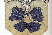 art' Deco jewelry