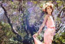 Inspiration: Fresh Florals