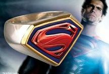 Superman / Superman, Superman vs. Batman, Superman 2, Superman 3, Superman 4, Man of Steel, Superman Returns