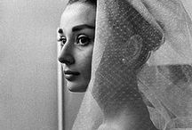 Inspiration: All Things Audrey