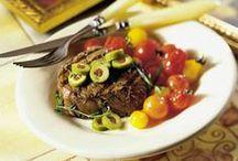 Beef/Lamb/Pork Dishes
