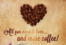 <3 It / As Valentine's Day approaches, we're sharing just what inspires us to love Community® Coffee!