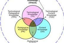 1:1 TPACK Resources / A framework for teacher knowledge for technology integration called technological pedagogical content knowledge (originally TPCK, now known as TPACK, or technology, pedagogy, and content knowledge). This framework builds on Lee Shulman's construct of pedagogical content knowledge (PCK) to include technology knowledge.