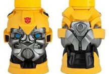 Transformers / Transformers, Optimus Prime, Bumblebee, Autobots, Decepticons, Megatron, Evac / by K Gabrielle