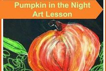 homeschool / halloween / by Melinda