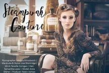 Miroslavich Photography: Published / Fashion and editorial magazine published (my) work.
