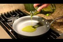 About Olive Oil / by STAR Fine Foods