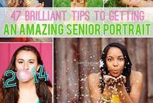 Photo senior ideas