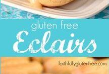 Food - Gluten Free / Recetas GF que deseo probar