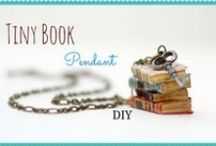 finding inspiration: things to make, buy, look at / by Kimberly Knight
