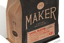 Packaging / Packaging design and aesthetics.  / by Tanya Camp