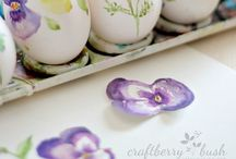 Easter ideas / by Erin Winters