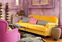 Home Design Ideas / by Becky McMillan