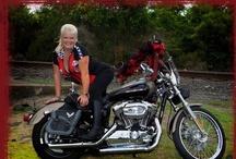My Motorcycle Pics