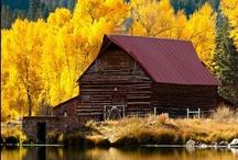 Places / Landscape Photography & Hideaways / by Eric 'Cowboy' Trabert